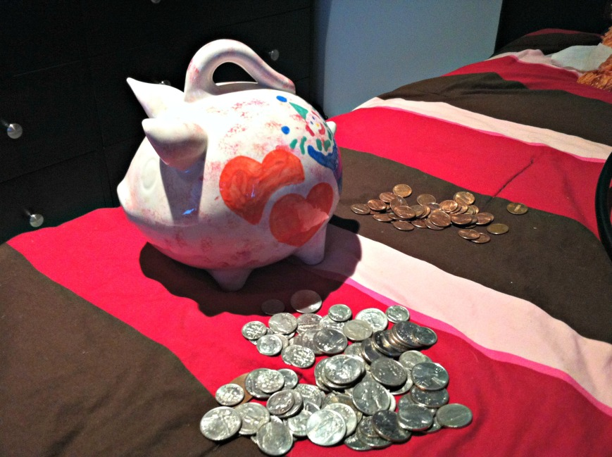 Raiding the Piggy Banks
