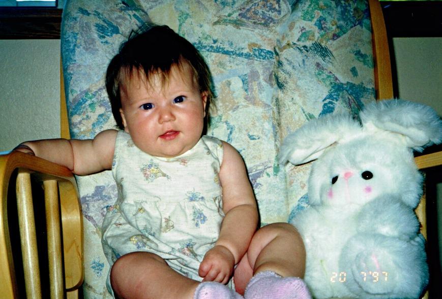 Alyssa & Bunny03192013_0000