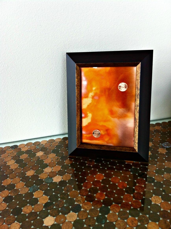 Copper Gift