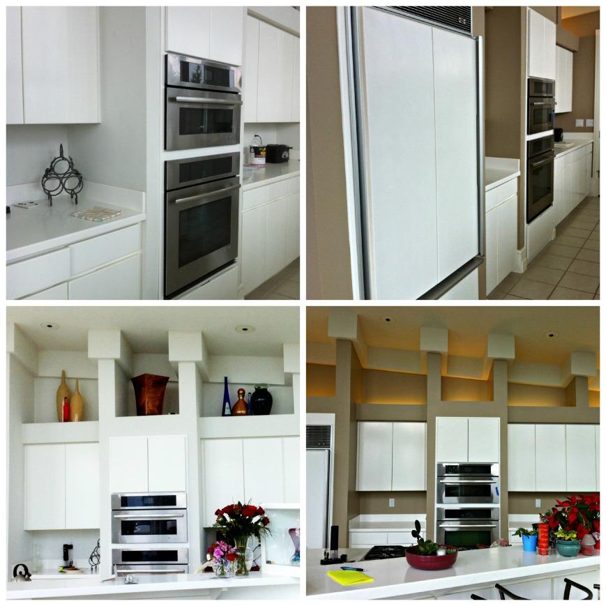 Kitchen Collage