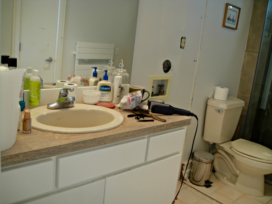 cramped vanity 2