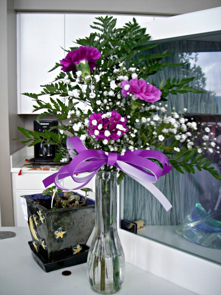 Flower arrangement 7
