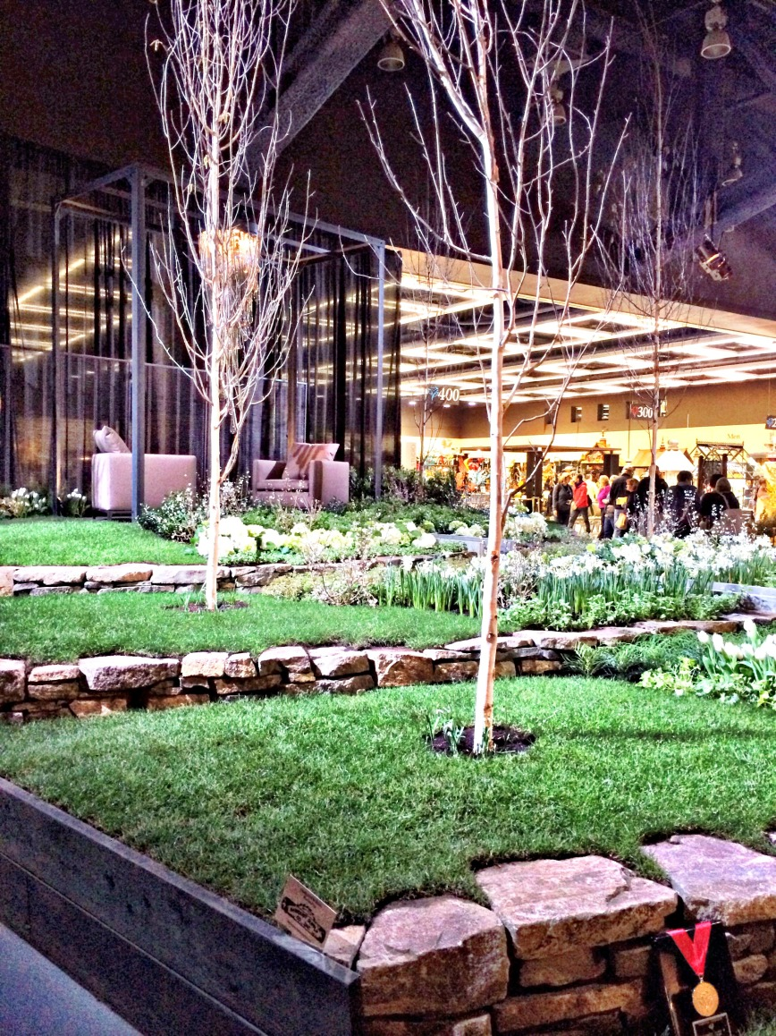 terraced lawn 2