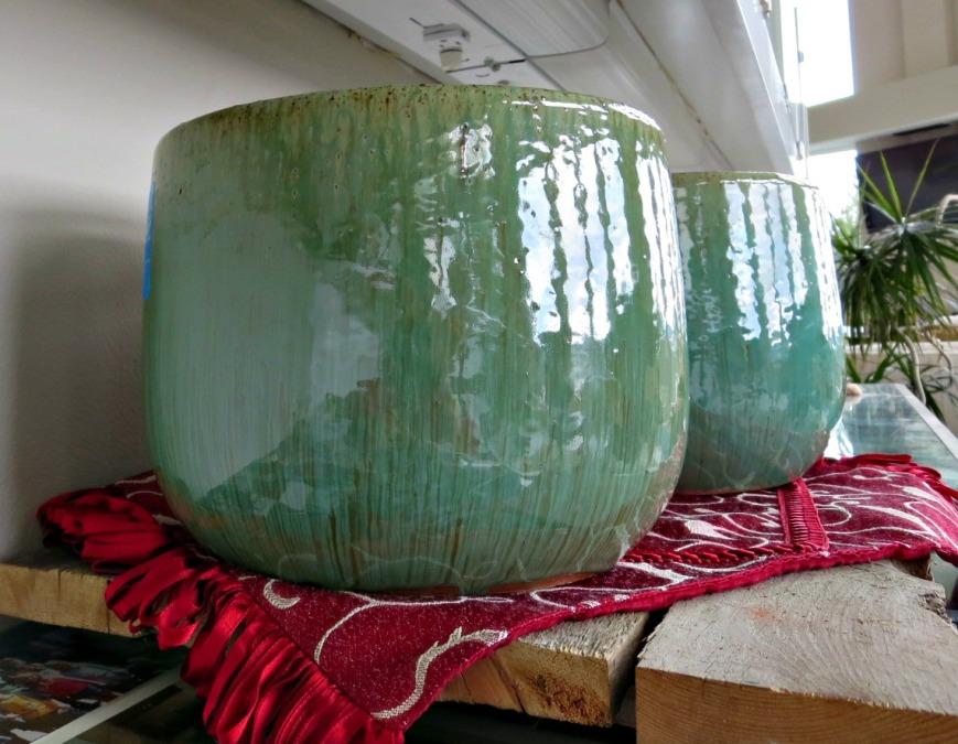 new pots 2