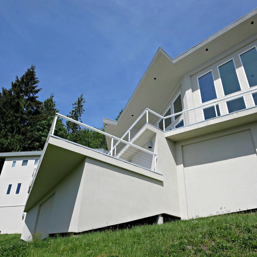House Angles