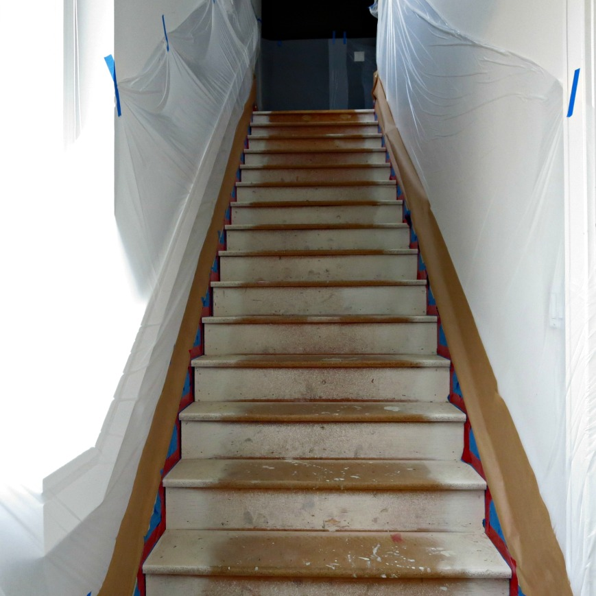stairs without carpet 2