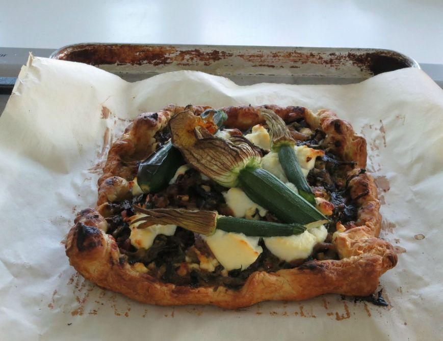 corsican pie