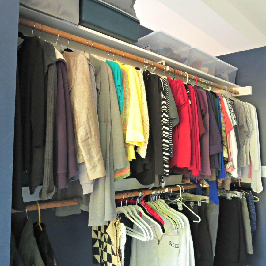 walk-through closet 2