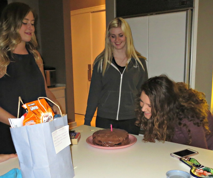 ALT Cake
