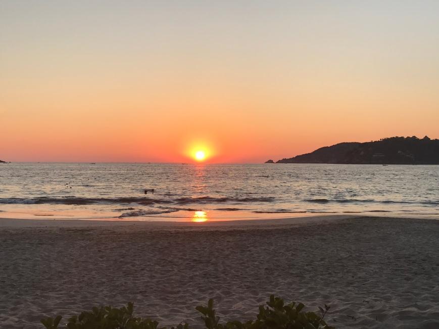 z-sunset