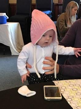 Sweet Baby Hat